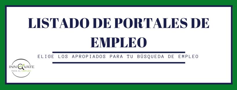Listado-de-portales-de-empleo