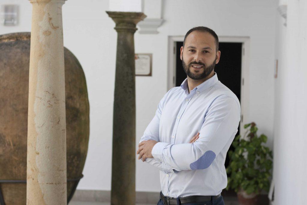 Juan Carlos Becerra innovate para el empleo