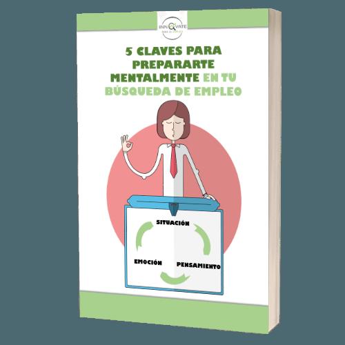 Portada Libro innovate para el empleo