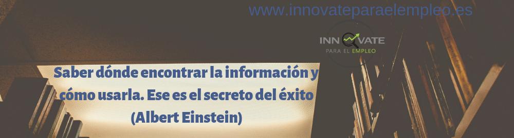 Frase sobre las fuentes de información
